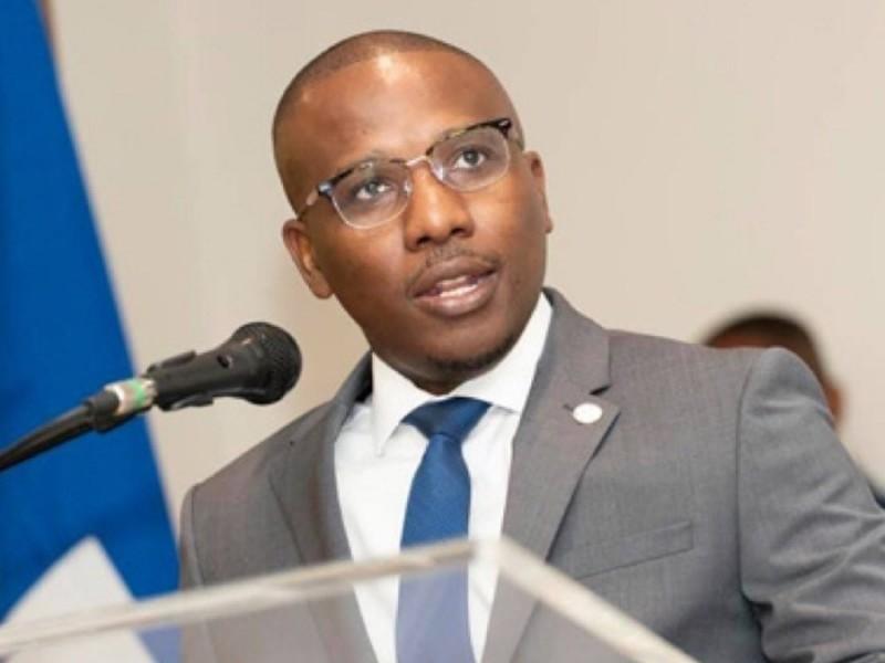 El primer ministro de Haití declara estado de sitio