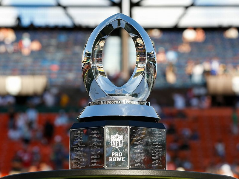 El Pro Bowl se disputara de forma virtual