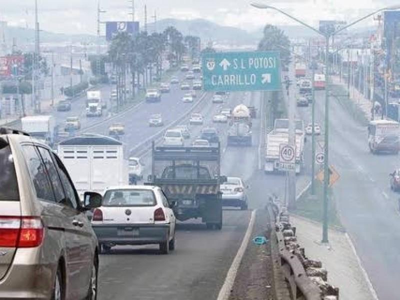 El programa de verificación vehicular es solo recaudatorio: Ambientalistas