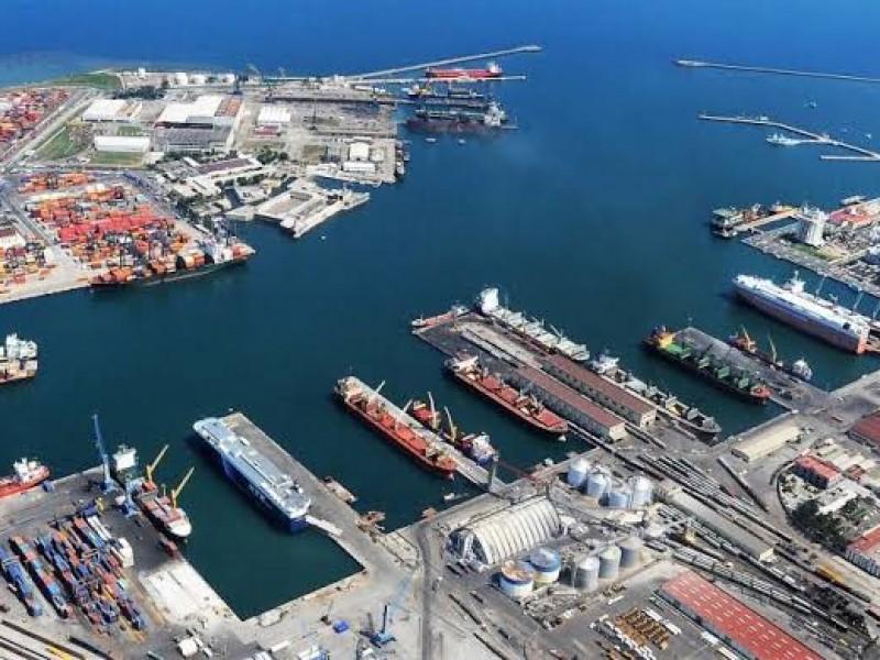 El Puerto de Veracruz primer lugar en casos sospechosos Covid-19