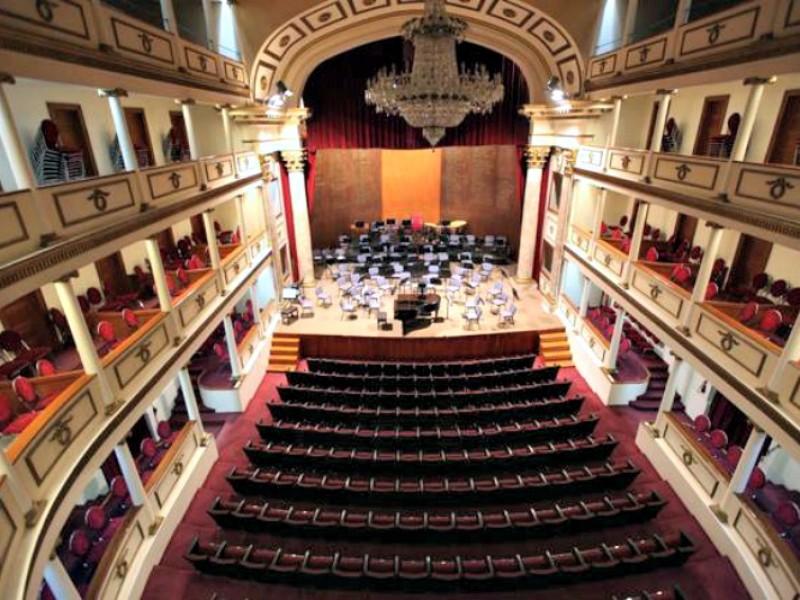 El regreso a la Nueva Normalidad de Auditorios y Teatros
