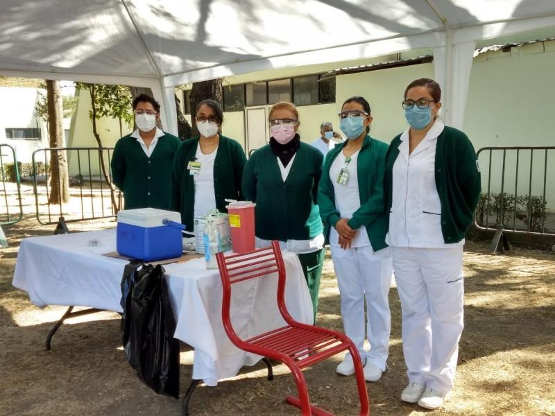 El sábado arrancará vacunación contra COVID-19 en Torreón