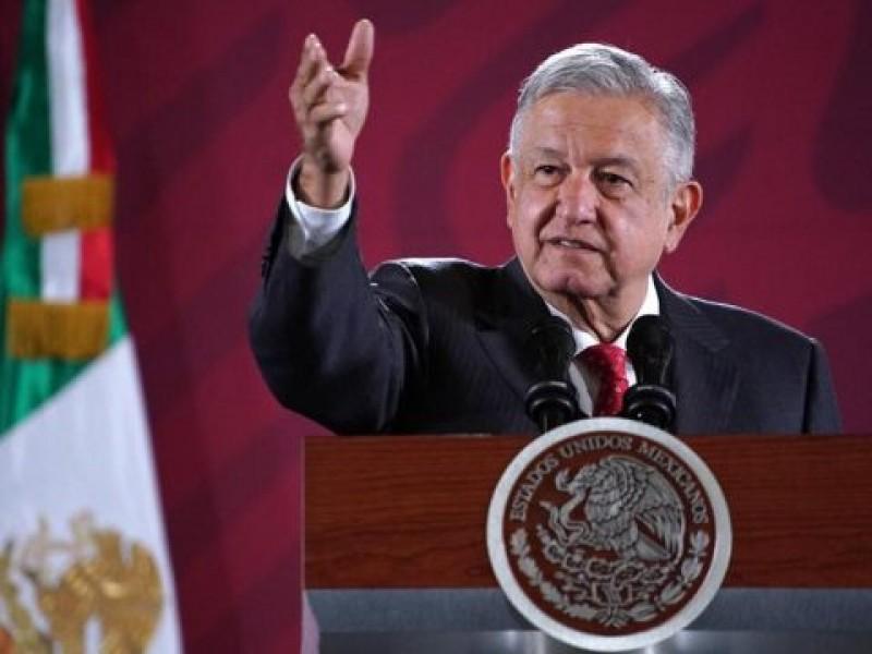 El salario de México es el más bajo del mundo:AMLO