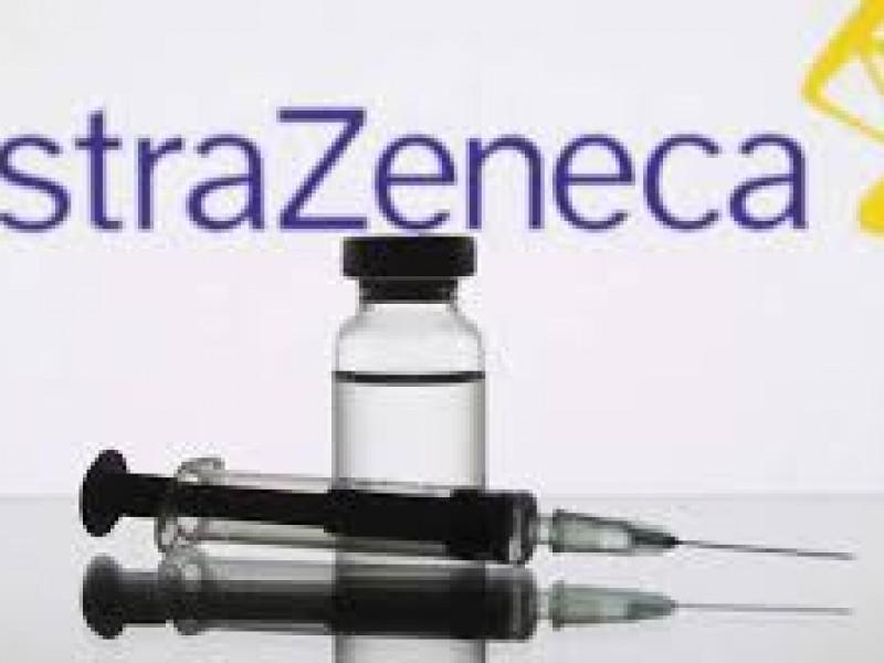 El Salvador autoriza uso de emergencia de vacuna covid-19 AstraZeneca