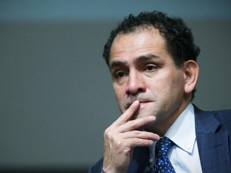 El Secretario de Hacienda, Arturo Herrera, da positivo a Covid-19