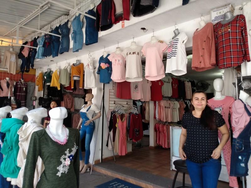 El sector textil-vestido se recupera rápidamente