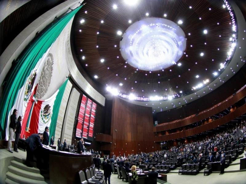 El senado aprobó medidas de austeridad