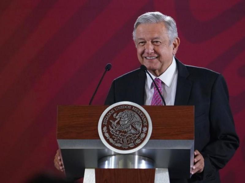"""""""El sueño se va a convertir en realidad"""":AMLO"""