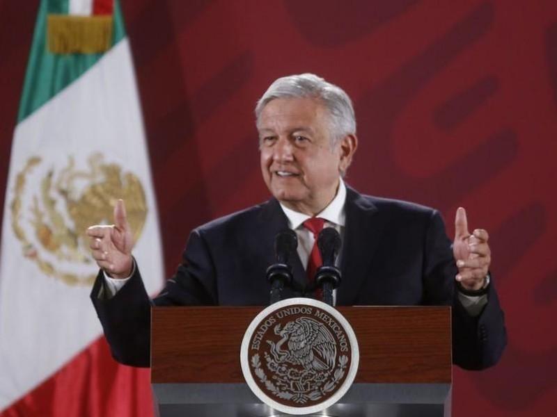 El tsunami de López Obrador