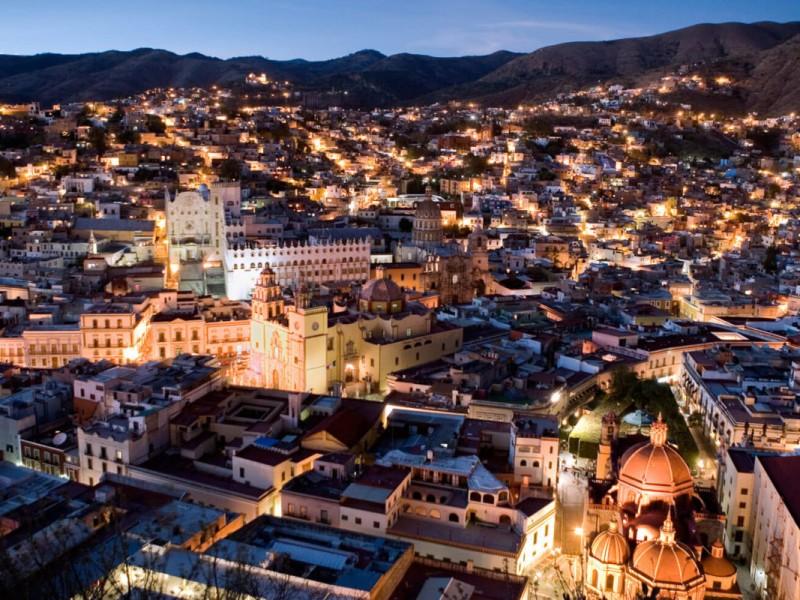 El turismo en Guanajuato se reactiva