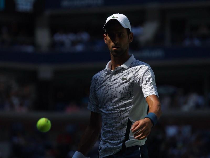 El US Open llega a sus rondas definitivas