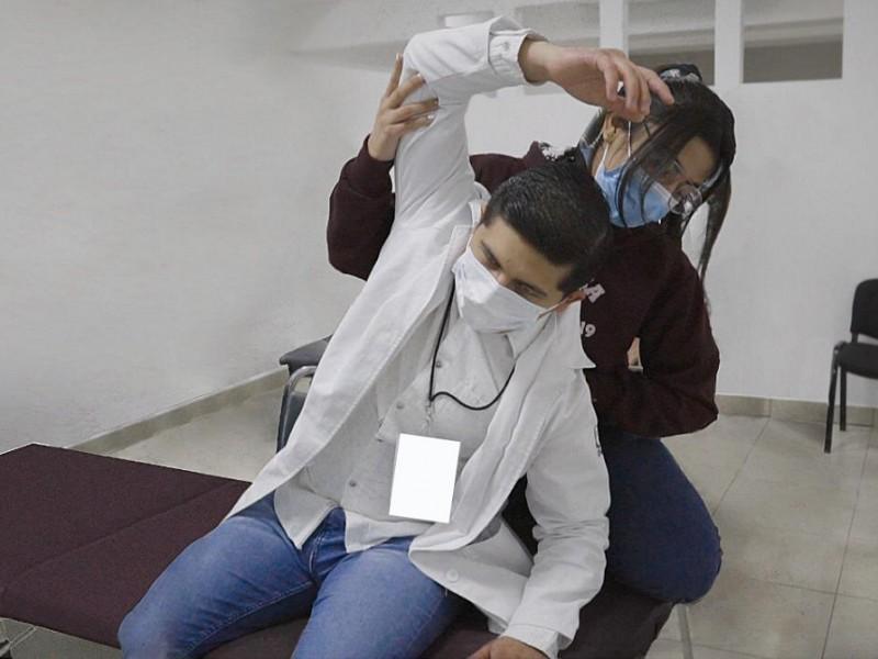 El valor de la fisioterapia en esta pandemia