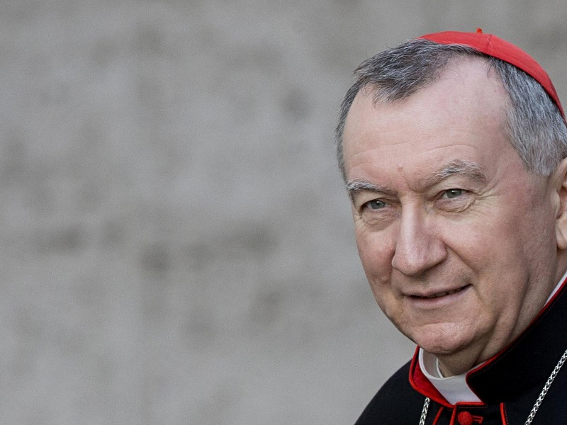 El Vaticano, listo para colaborar con gobierno mexicano