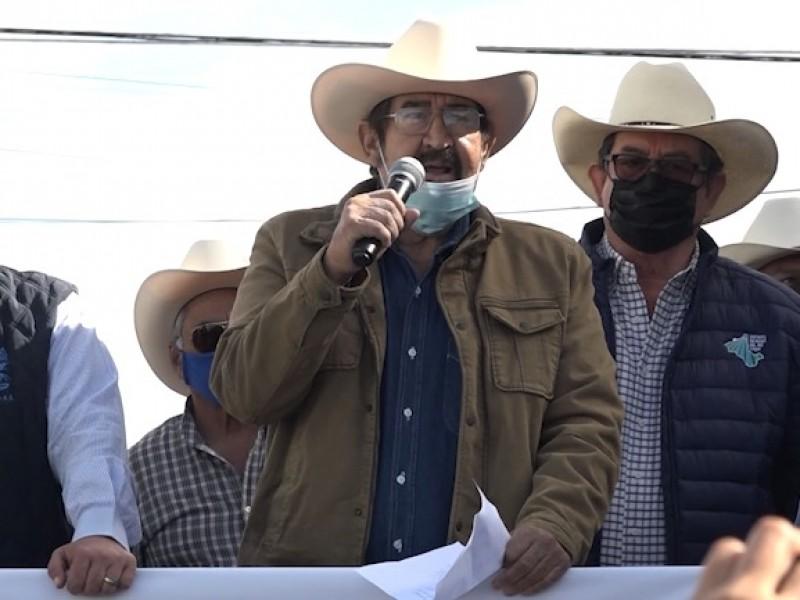 El viernes darán respuesta a agricultores: SONORA