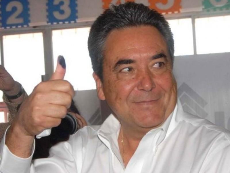 El vínculo entre Jorge Torres y Humberto Moreira