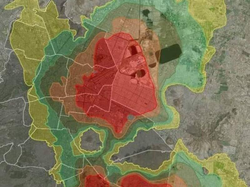 Elaboración de Atlas de riesgo obligación de municipes