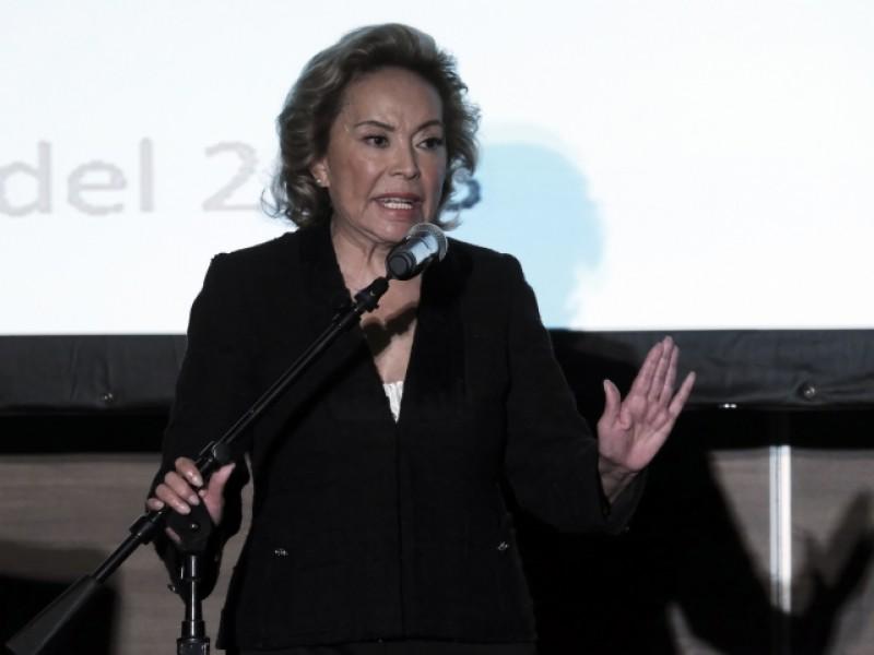 Elba Esther Gordillo buscará retomar el SNTE