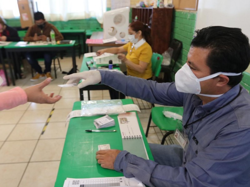 Elecciones en Coahuila e Hidalgo serán referente, asegura Córdova