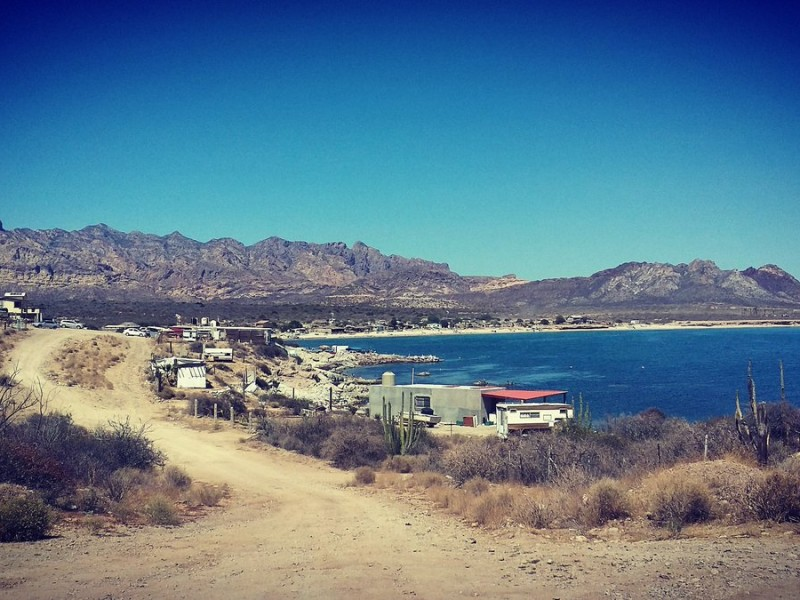 Electrificarán comunidades rurales de Guaymas