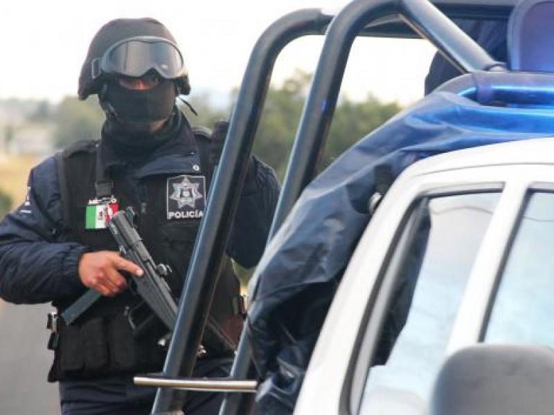 Elementos judiciales decomisan hidrocarburos en Tabasco