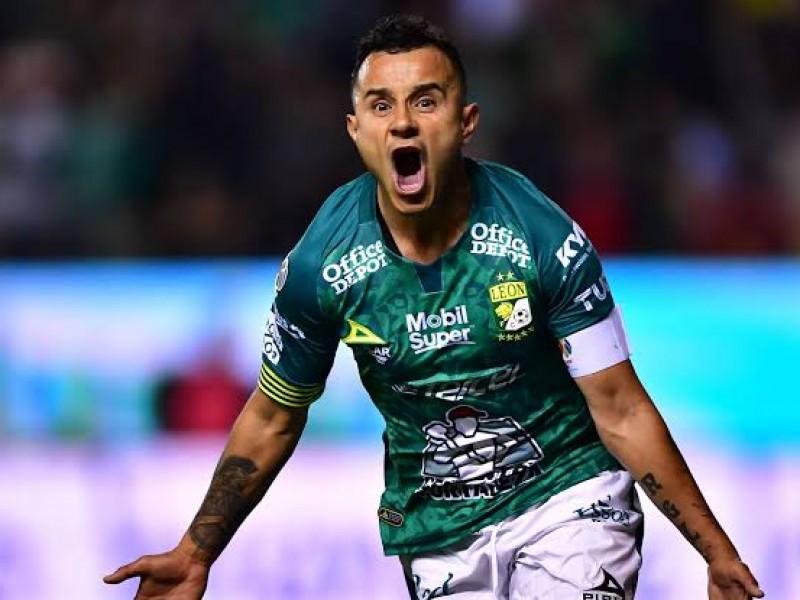 Eligen a Luis Montes como el mejor del Guard1anes 2020