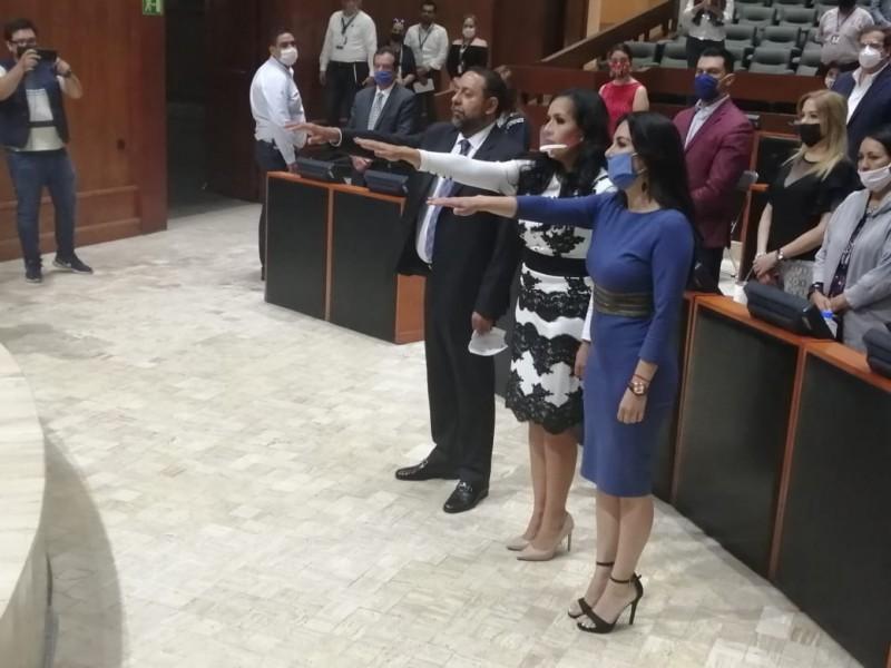 Eligen como Consejeros de la Judicatura a reprobados en examen