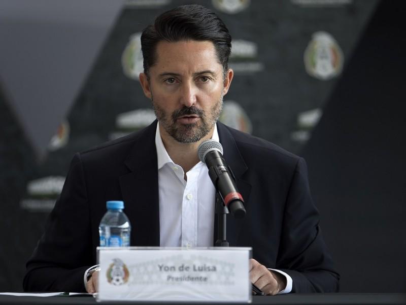 Eligen nuevo presidente en la FEMEXFUT