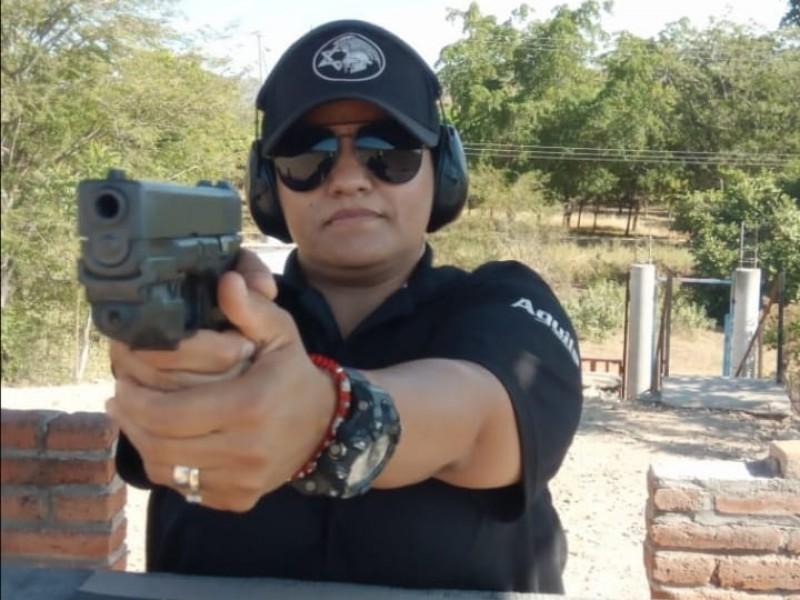 Eliminación del FORTASEG agravará crisis y desigualdad en mujeres policías