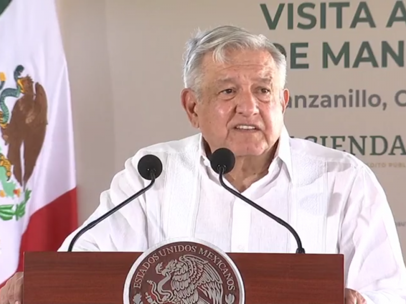 Eliminaremos tráfico de drogas y corrupción en puerto de Manzanillo