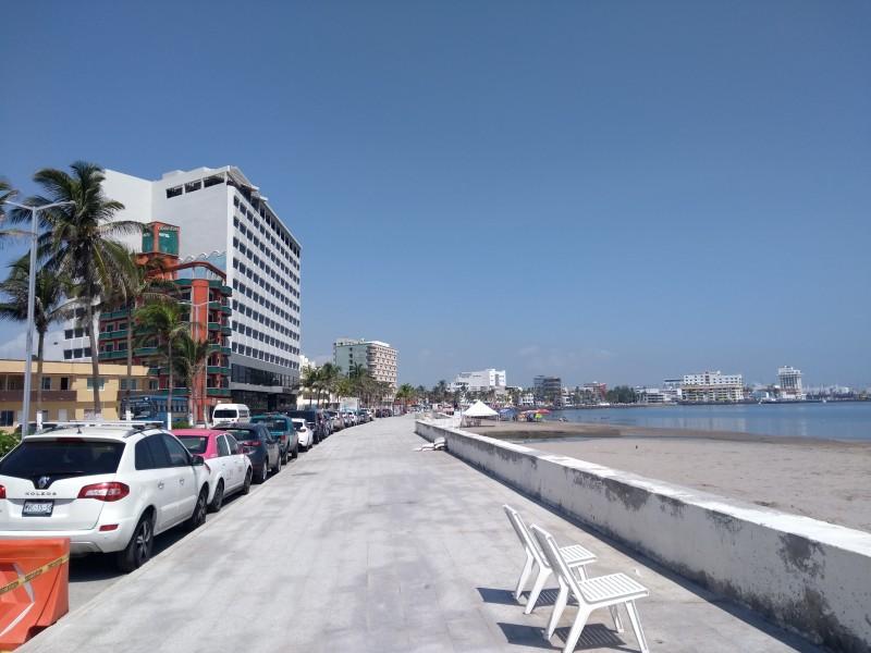 Modificó EEUU alerta de viaje para Veracruz