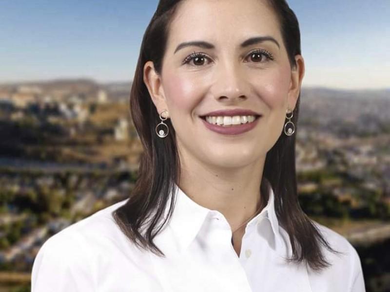 Elsa Méndez denuncia arbitrariedades en su contra