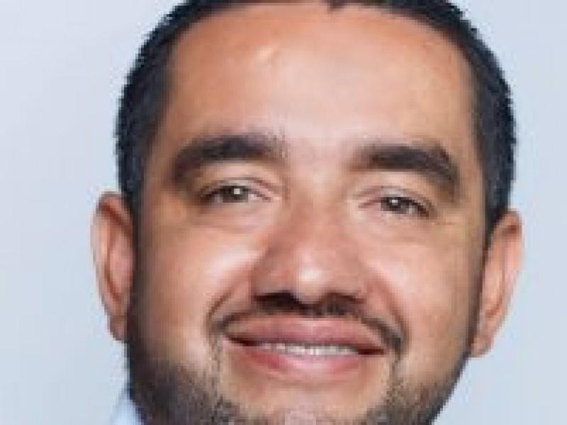 Emboscan a convoy del candidato del PAN César Palafox