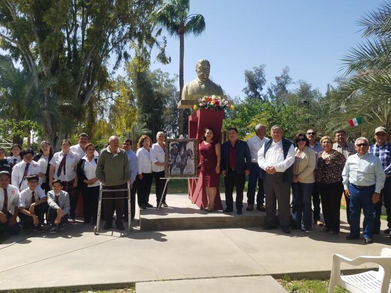 Emiliano Zapata: Conmemoracion a sus 100 años