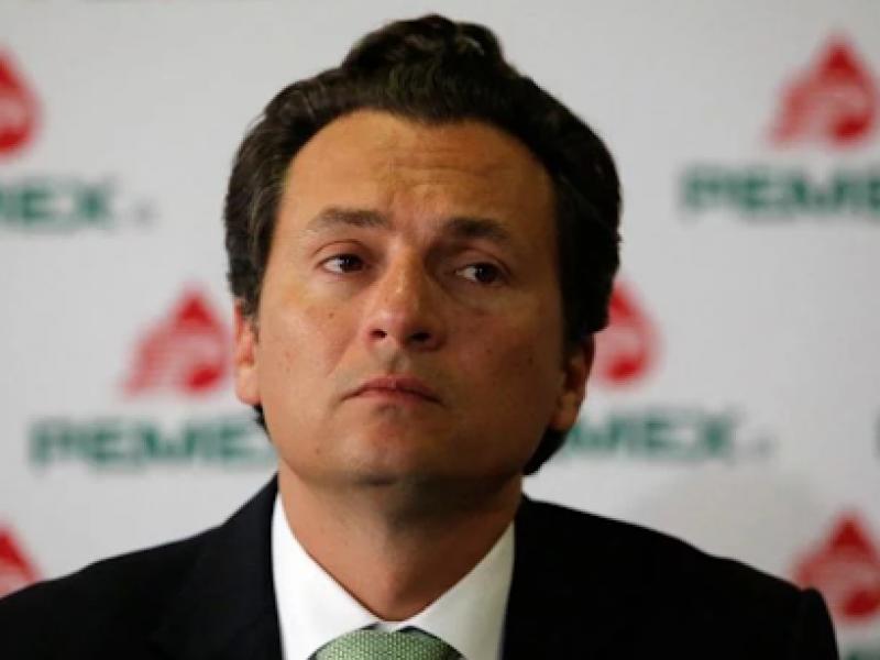 Emilio Lozoya será juzgado por corrupción en México