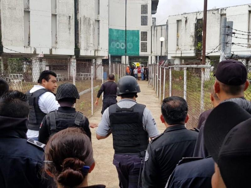 Emite CNDH recomendación a Gobierno de Chiapas