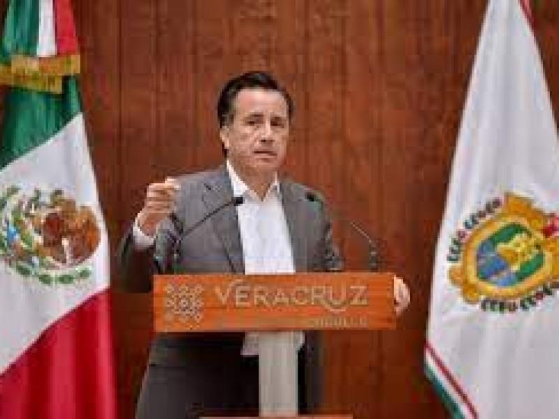 Emite gobernador nuevo decreto ante contingencia sanitaria