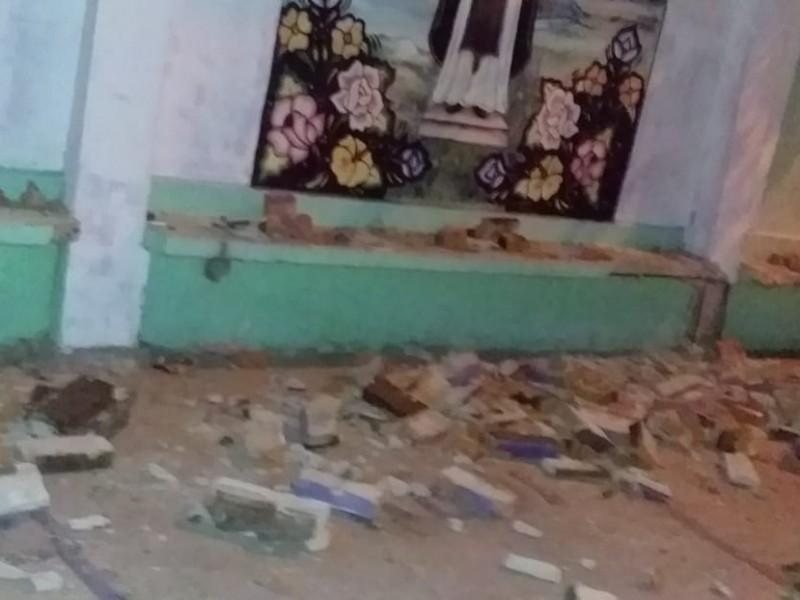 Emite Segob declaratoria de emergencia por sismos
