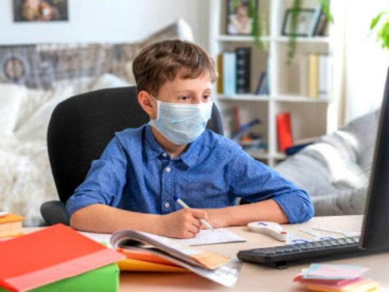 Emiten autoridades recomendaciones de ciberseguridad para niños