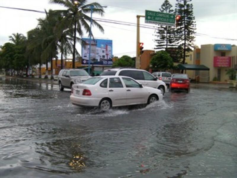 Emiten declaratoria de emergencia en municipios de Veracruz.