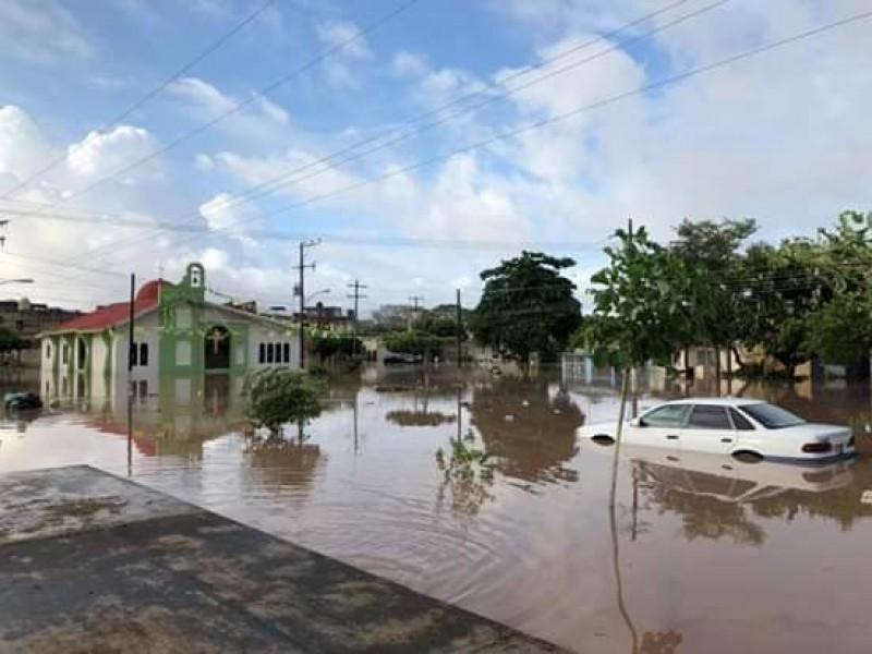 Emiten orden de evacuación prioritaria para 20 comunidades