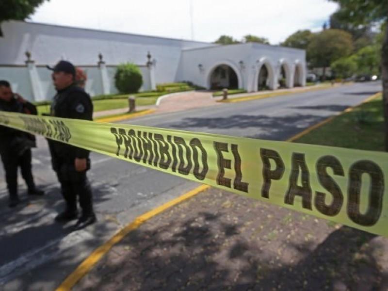 Emiten recomendación por feminicidio afuera de Casa Jalisco