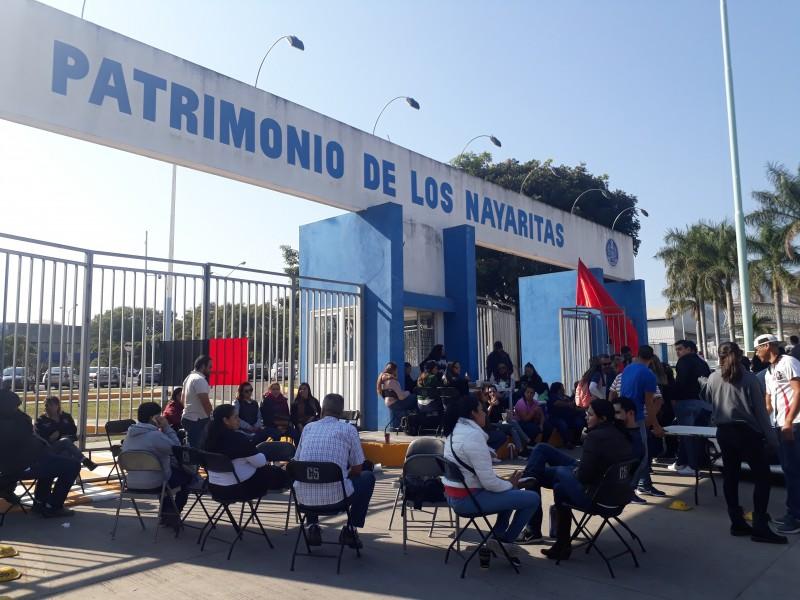 Emplazamiento a huelga no es opción viable: SPAUAN