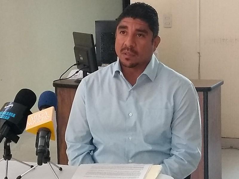 Emplazan a huelga sindicalizados del Ayuntamiento de Tangamandapio