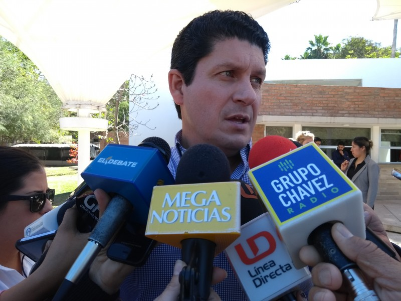 Emprenderán acciones contra cambio climático en Sinaloa