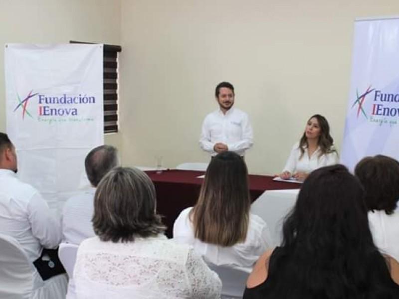 Empresa apoya a comunidad Yaqui