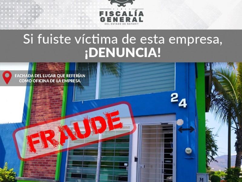 Empresa falsa otorgaba préstamos a víctimas fraudeando patrimonios durante pandemia