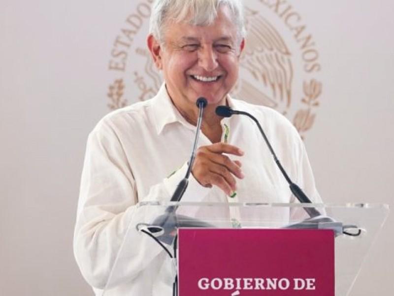 Empresa militar operará el Tren Maya: AMLO