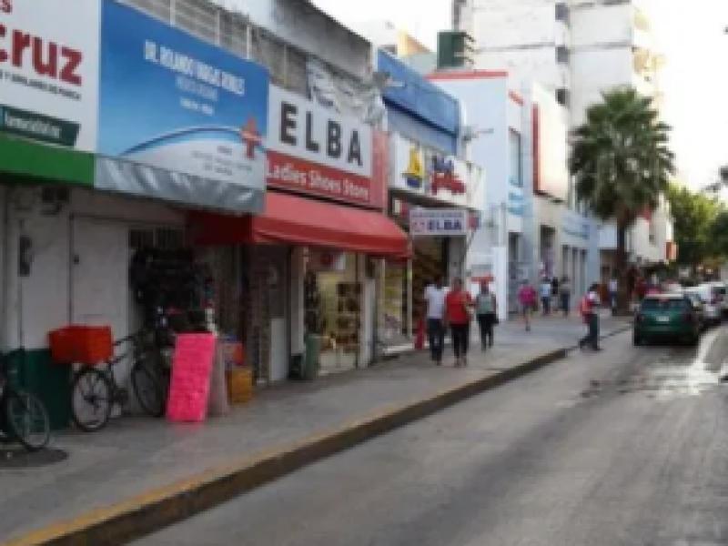Empresarios chiapanecos demandan medidas de contingencia económica