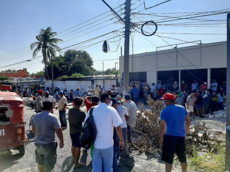 Empresarios condenan que se ahuyente inversiones para Tehuantepec por conflictos