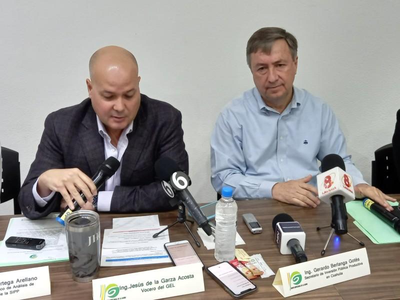 Empresarios deberán ajustarse a nuevo modelo de obras: Gerardo Berlanga